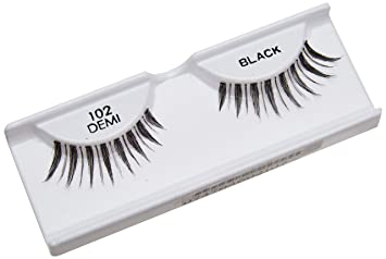 dcb9fa5f294 Ardell Natural Style Number 102 Eye Lashes, Demi Black(1 Pair ...