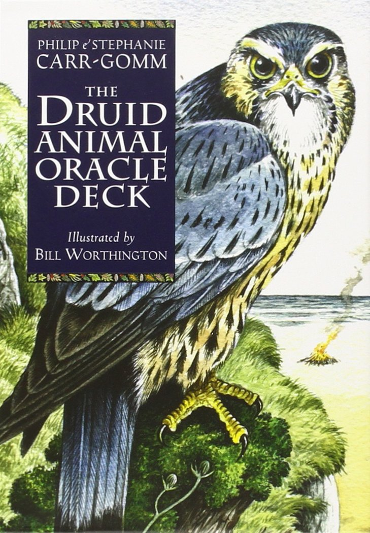 Download Druid Animal Oracle Deck pdf