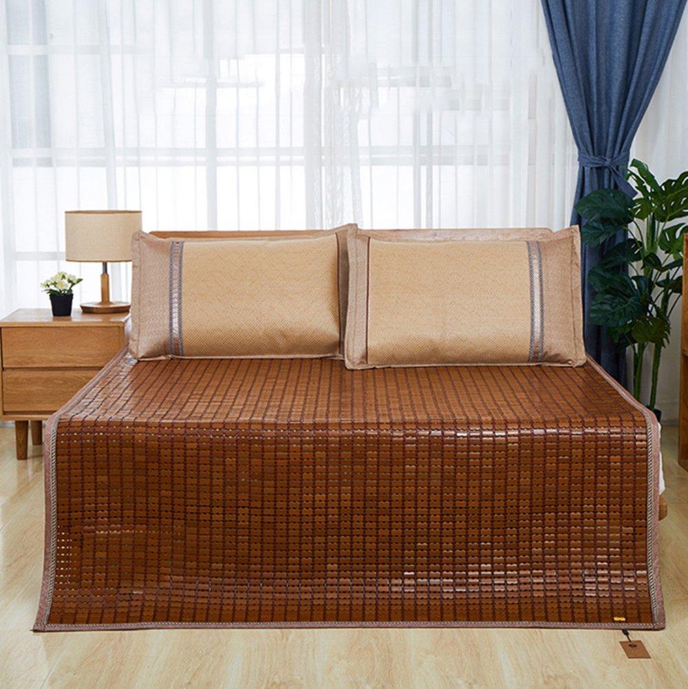Amazon.de: LJ&XJ Faltbare kühlen Sommer Pad matratze Schlafen ...