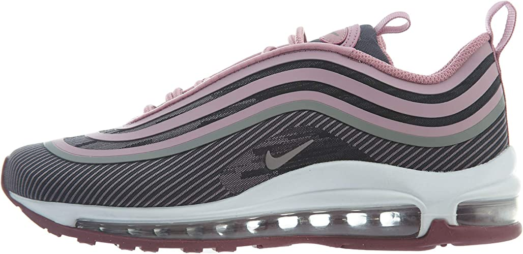 | Nike Air Max 97 Ultra 17 GS Running Trainers