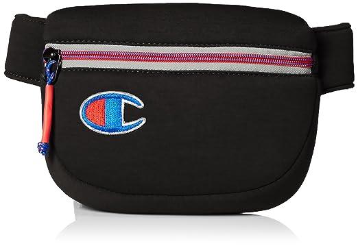 dffe69ec0746 Amazon.com: Champion Men's Attribute Waistbag, black, OS: Clothing