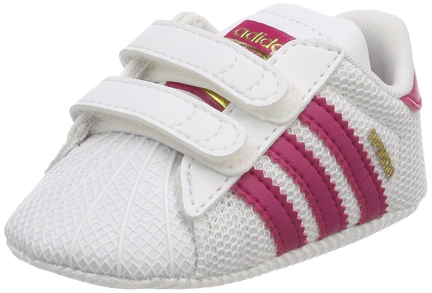 Adidas Superstar Originals Unisex Crib Pantofole Rzz1UWcn