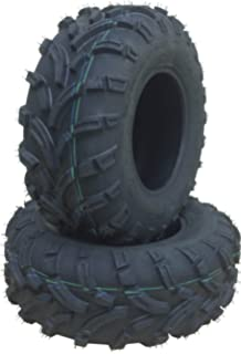 Amazon com: ITP Mud Lite AT Mud Terrain ATV Tire 25x10-12