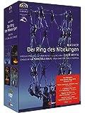 Der Ring des Nibelungen [Limited Edition] [8 DVDs]