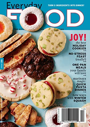 Everyday food amazon magazines everyday food forumfinder Gallery