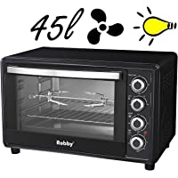 Four multifonction chaleur tournante - ROBBY Oven