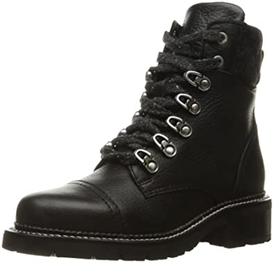 Womens Samantha Hiker Hiking Boot