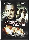 Los Puentes De Toko-Ri [DVD]
