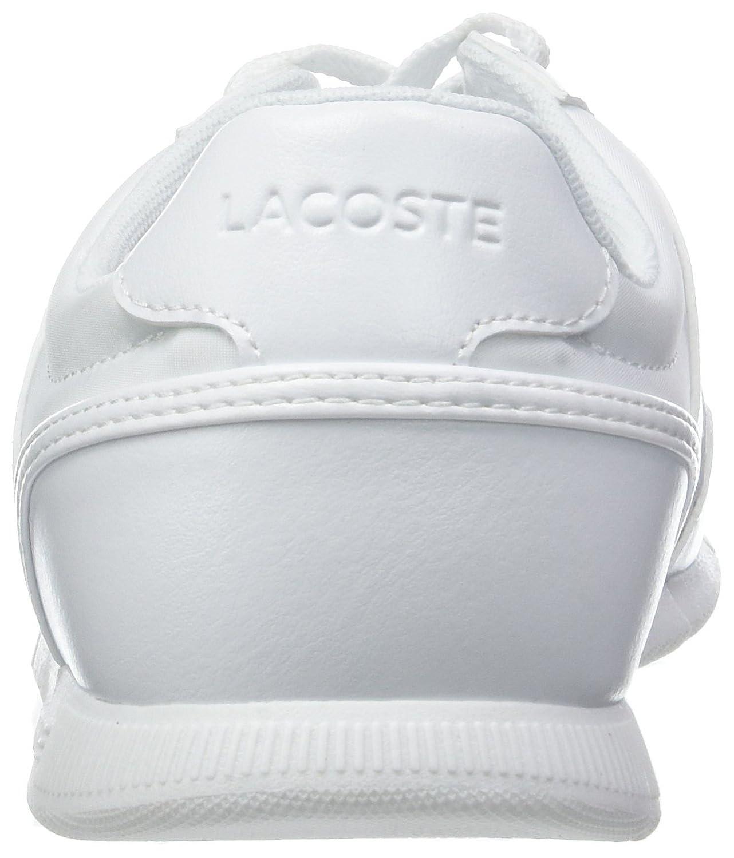 Lacoste Menerva Sport 318 2 CAM, Zapatillas para Hombre: Amazon.es: Zapatos y complementos