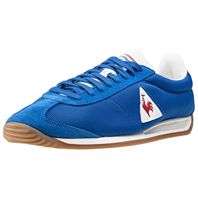 59eff61945 Le Coq Sportif Quartz Gum Mens Trainers: Amazon.co.uk: Shoes & Bags
