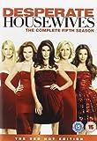 Desperate Housewives - Season 5 [DVD]