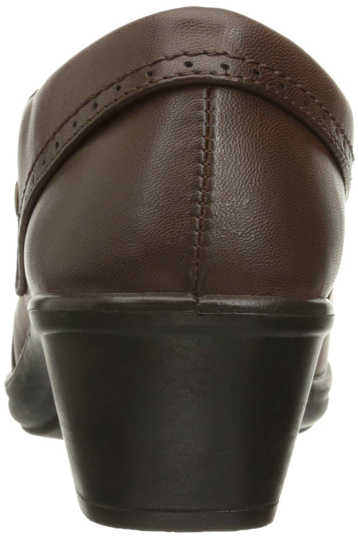 Easy Street Women's Darcy Boot B01INLBA9C 12 B(M) US|Brown Burnish