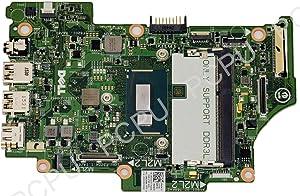 8WWDH Dell Inspiron 11 3148 Laptop Motherboard w/Intel i3-4030U 1.9Ghz CPU