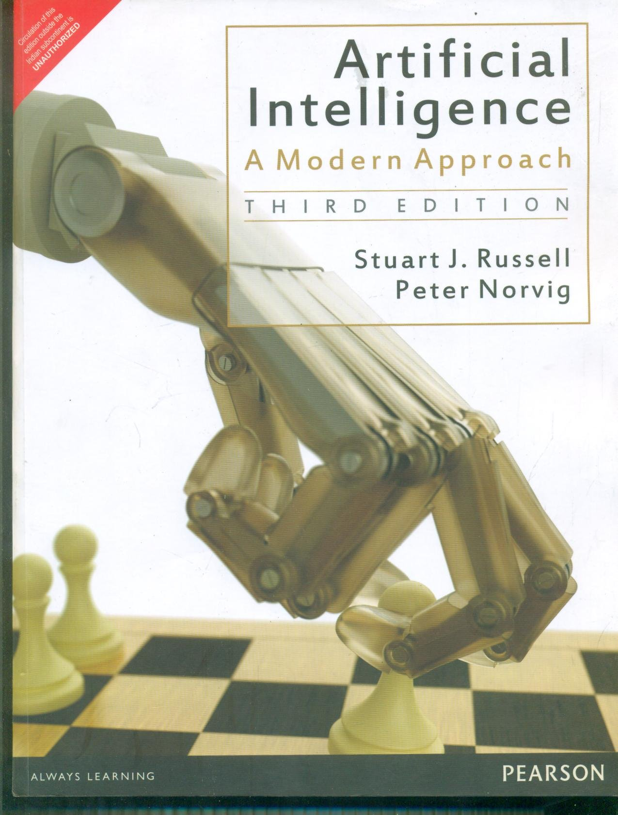 Artificial intelligence ch 3: solving problems by searching (a.