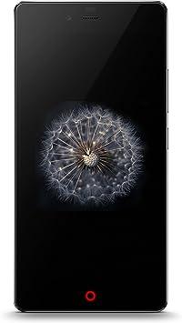 ZTE Axon Nubia Z9 Mini Negro 16GB 4G: Amazon.es: Electrónica
