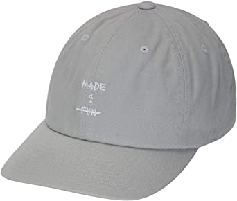 Hurley W Fronds Dad Hat Gorras Mujer