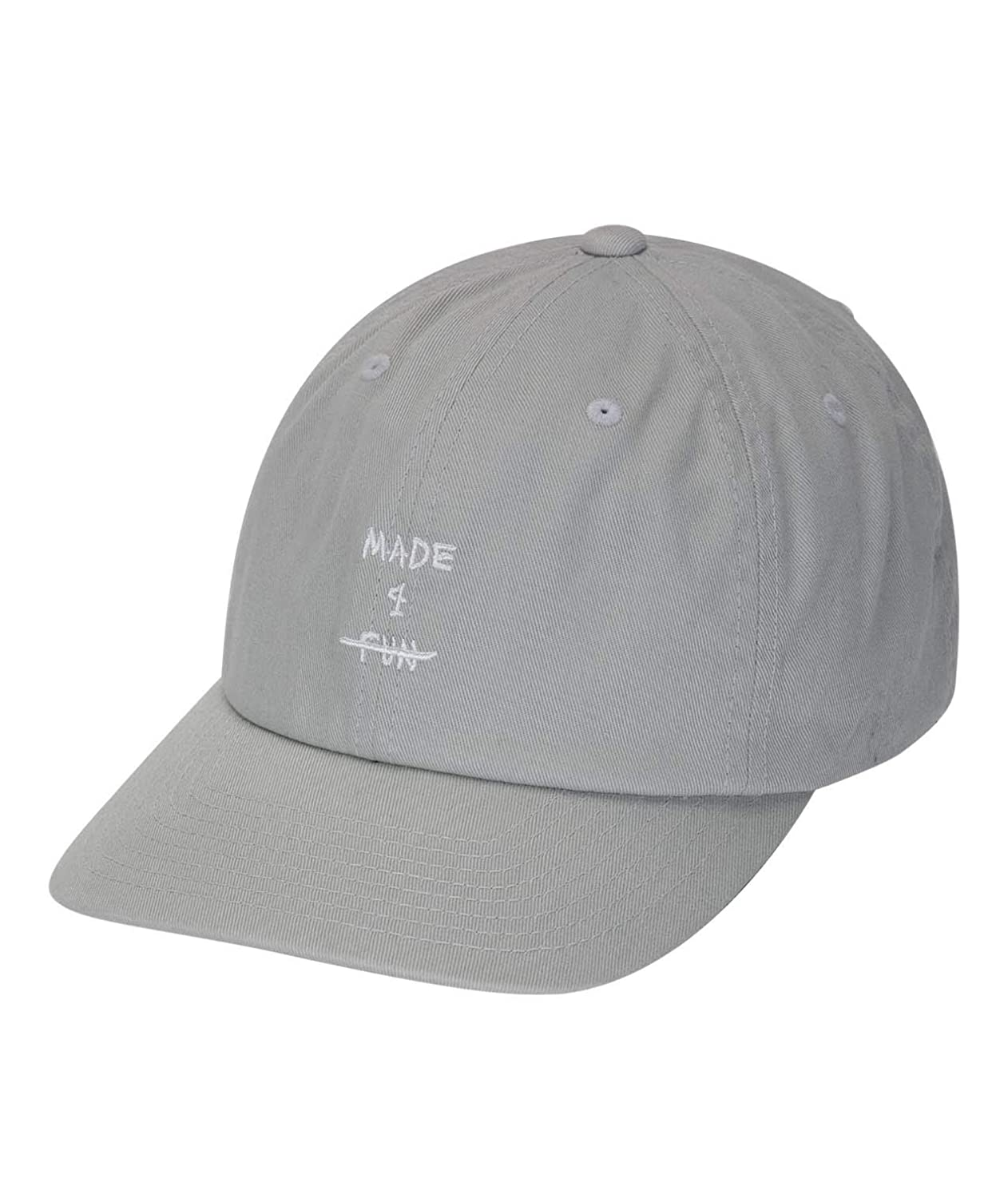 Hurley W MADE4FUN Dad Hat Gorras/Sombreros, Mujer, Light Grey, 1SIZE: Amazon.es: Deportes y aire libre