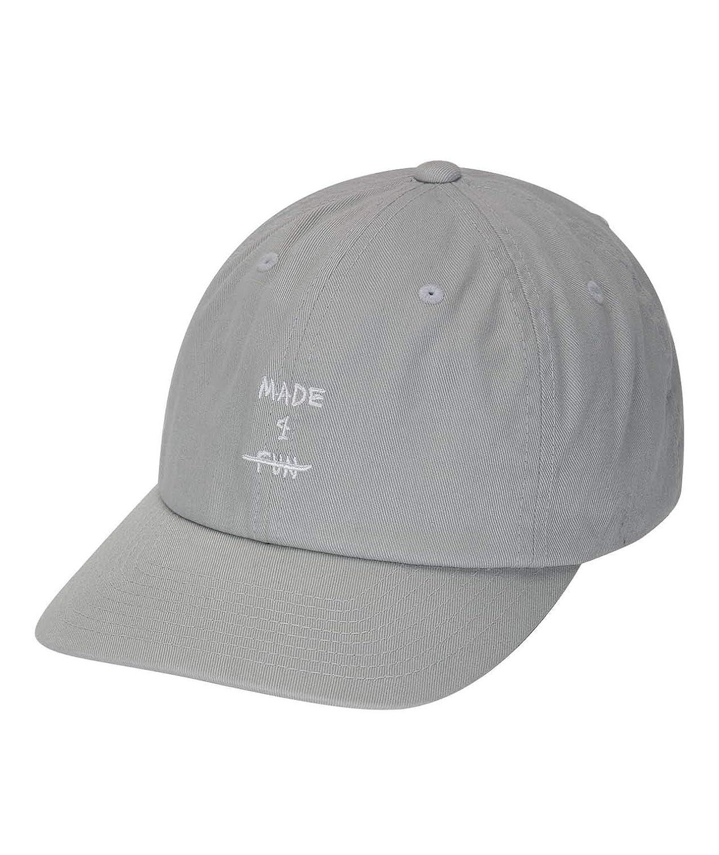 Hurley W MADE4FUN Dad Hat Gorras/Sombreros, Mujer, Light Grey ...