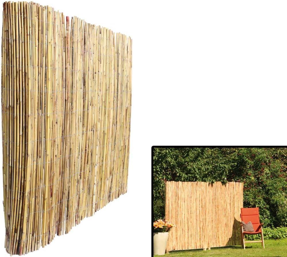 Amazon De Berg Bambusmatte Model Kawei 180 X 300cm
