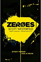 Zeroes Kindle Edition