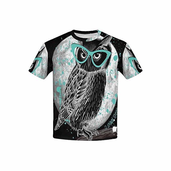INTERESTPRINT Kids T-Shirt XS-XL