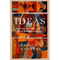 Ideas: General Introduction to Pure Phenomenology