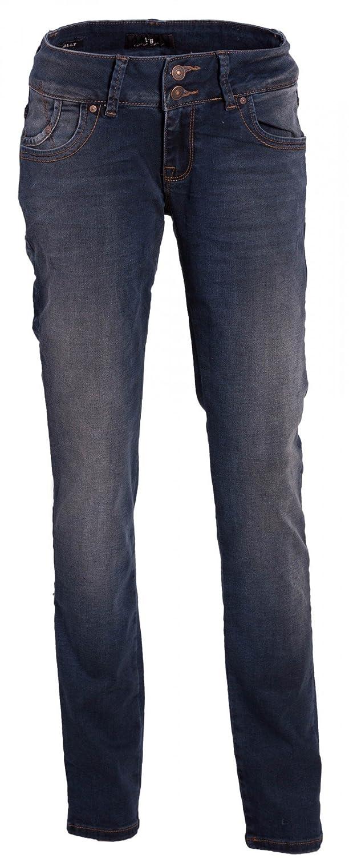 LTB Damen Jeans Molly Mondo Super Slim Blau 5065-51280