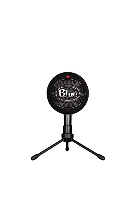 54 opinioni per Blue Microphones Snowball iCE Microfono