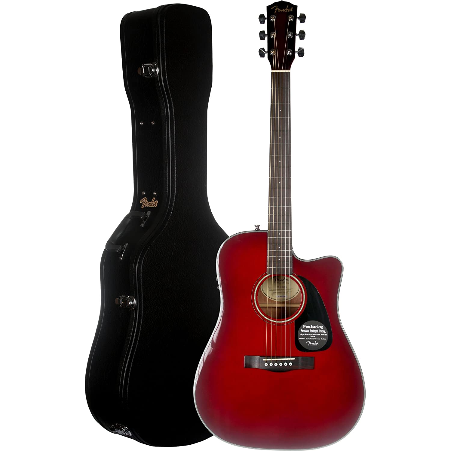 fender factory special run cd 60ce acoustic electric