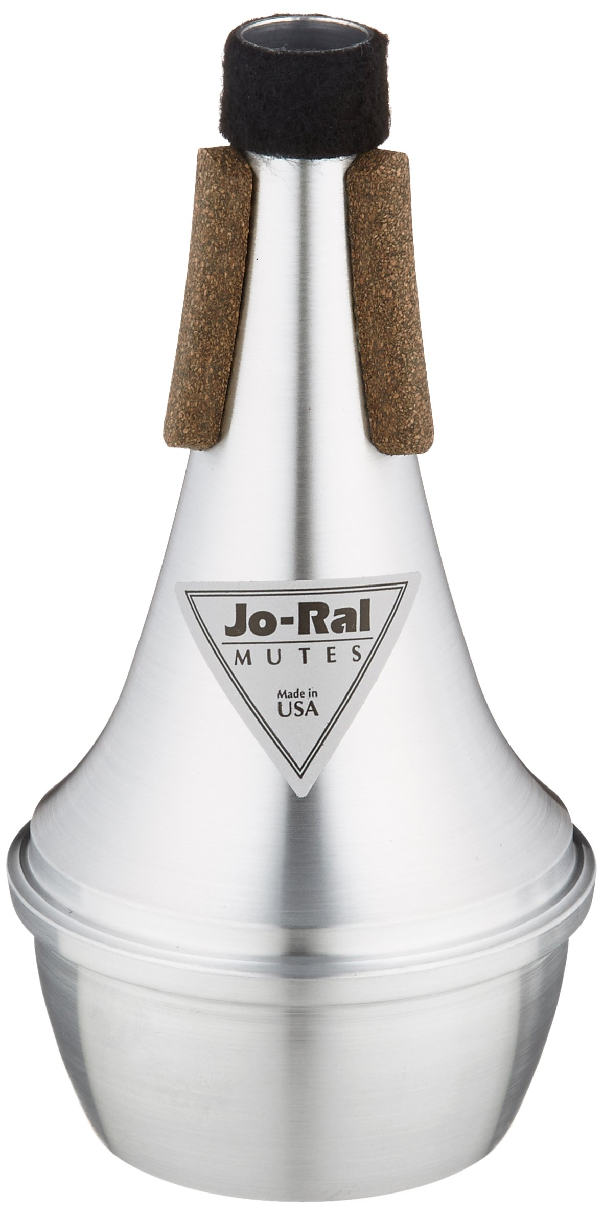 Jo Ral TPT-1A Aluminum Trumpet Straight Mute by JoRal (Image #1)