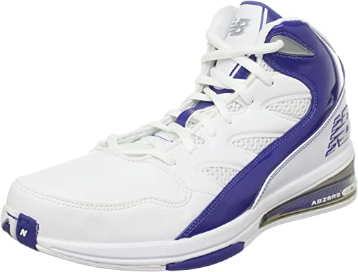 new balance baloncesto