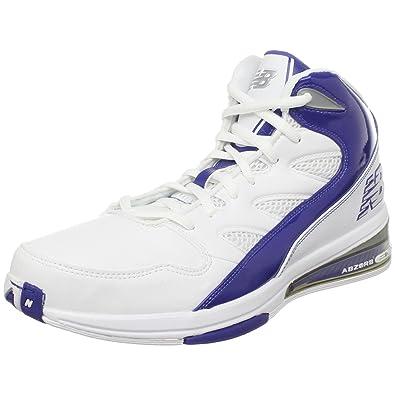 46ca6c8d8612 New Balance BB891 Performance Basketball Shoe
