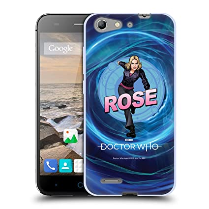 Amazon.com: Official Doctor Who Rose Tyler Classic ...
