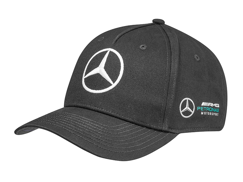 Mercedes-Benz Unisex Team Petronas Motorsport Baseball Cap AMG MB 67996059