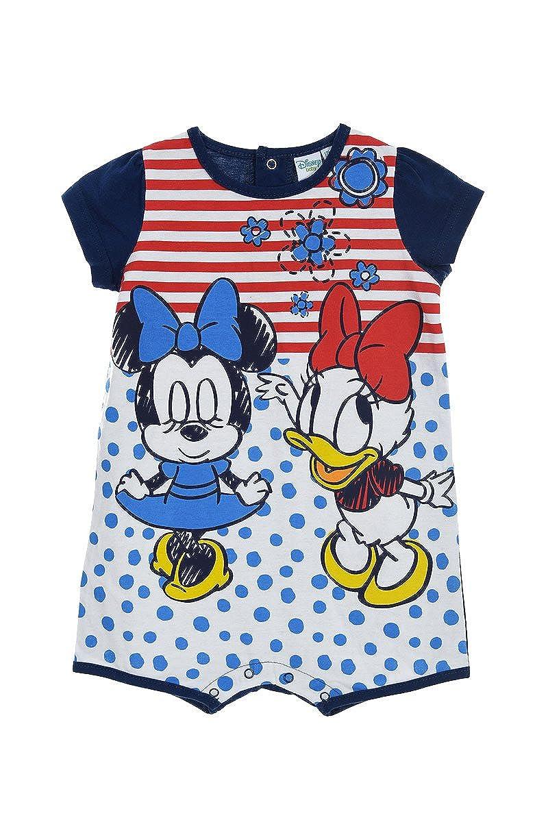 Minnie Mouse Bimba Pagliaccetto