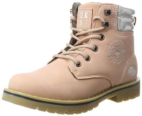 7fe454361f94 Dockers by Gerli Unisex-Kinder 41en702-630760 Cowboystiefel  Amazon.de   Schuhe   Handtaschen