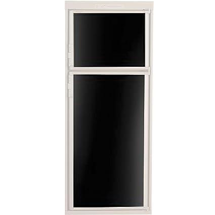 Dometic 3106863.073C Refrigerator Door Panel Both Panels for RM2652/3662/3663 -  sc 1 st  Amazon.com & Amazon.com: Dometic 3106863.073C Refrigerator Door Panel Both ...