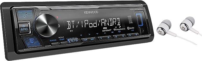 Receptor de medios digitales de Sony MP3 Coche Radio Estéreo USB entrada AUX para Ipod Iphone