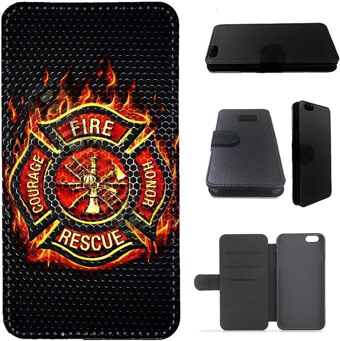 coque iphone 6 pompier