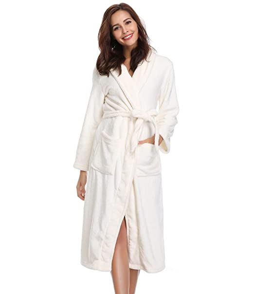 Vlazom Dressing Gown 7220a6168