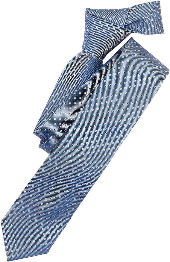 Venti Corbata Denim Azul con Estampado XXL, One Size:One Size ...