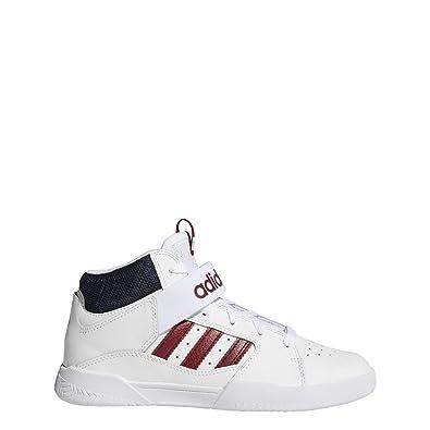 adidas Originals Varial MID J Sneaker Madchen Weiss Sneaker