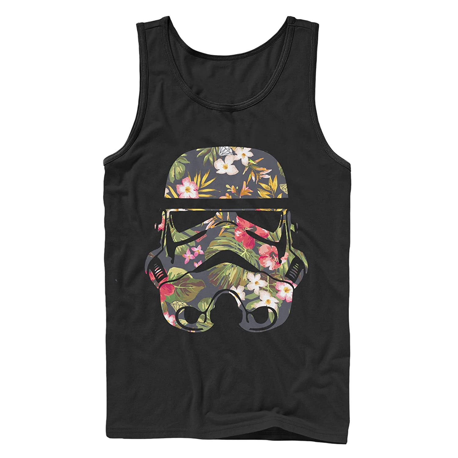 2bb76a48b77f8 Officially Licensed Storm Flowers Men s Tank
