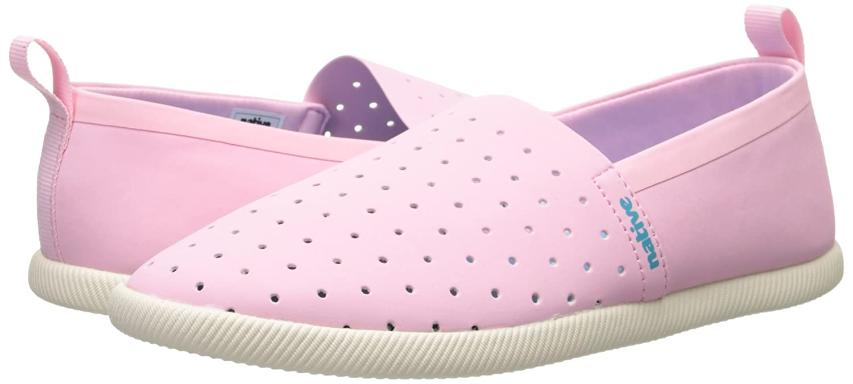 Princess Pink 3 M US Little Kid Native Shoes 2016 Little Kid Native Venice Junior Slip-On