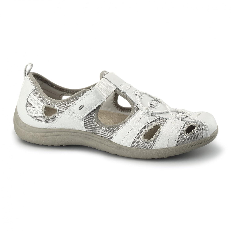0d8965619 Earth Spirit - Sandalias de vestir para hombre Blanco blanco