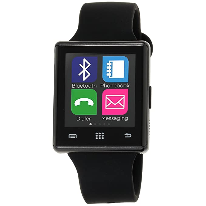 I-Touch Air Smart Watch - Pantalla Bluetooth con podómetro para ...