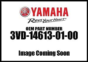 Yamaha 3VD-14613-01-00 Gasket Exhaust Pipe; 3VD146130100 Made by Yamaha