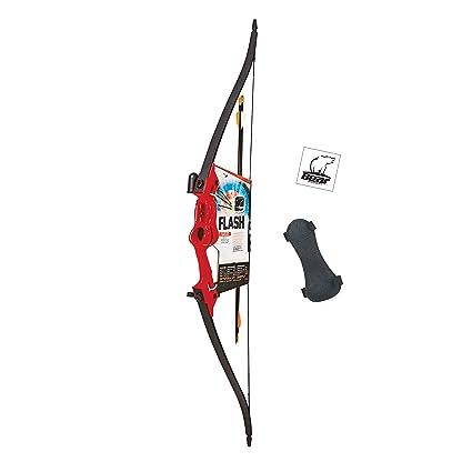 b330d27f53a Escalade Sports Bear Archery Flash Youth Bow