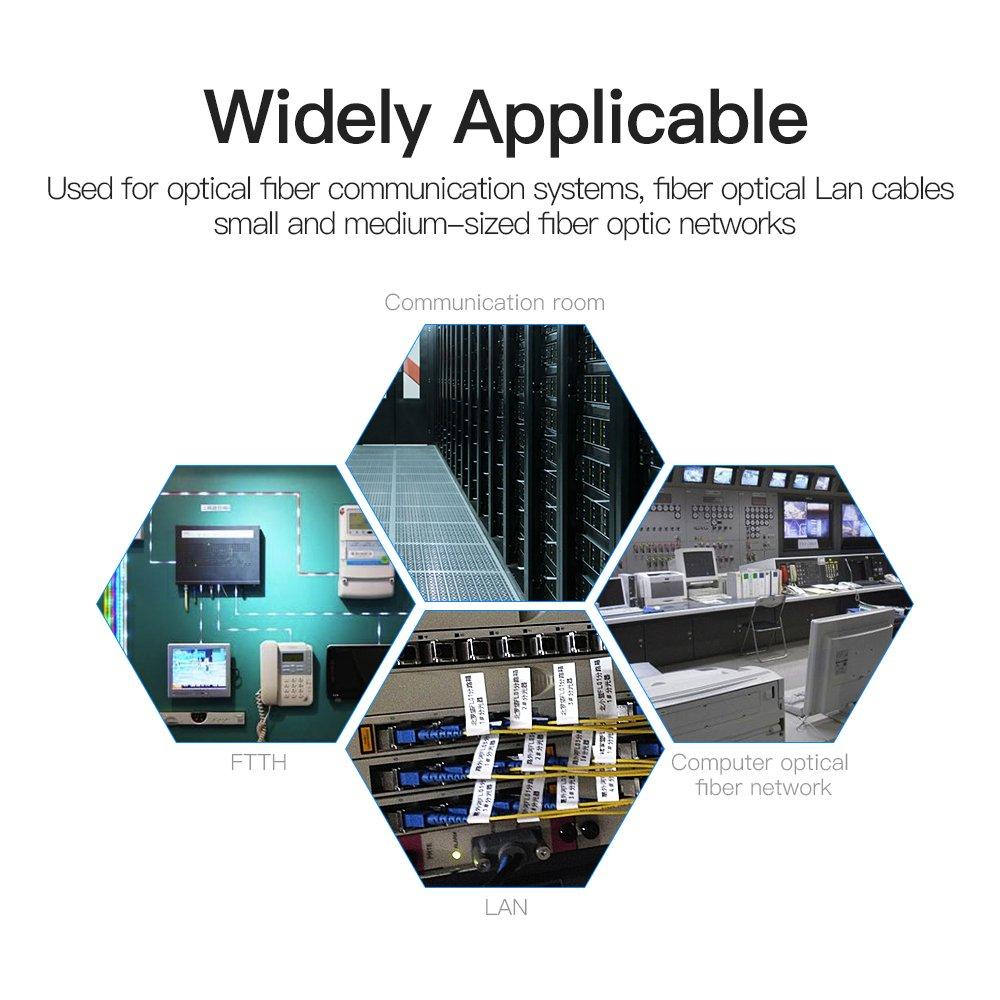 Fiber Optical Patch Cordvention Sc To Fc Male Optics Diagram Communication Optic Cable Single Mode Simplex Jumper For