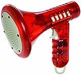 マルチボイスチェンジャー 8音変声タイプ レッド